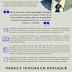 Infográfico: Quem foi Florestan Fernandes