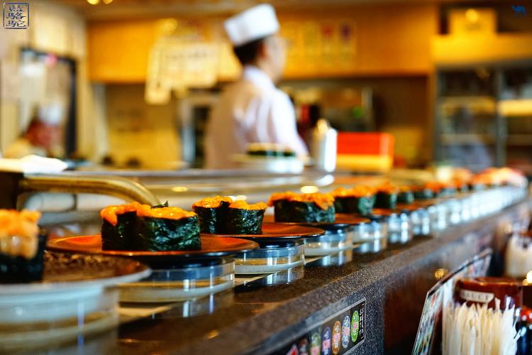 Le Chameau bleu - Blog Voyage Japon - Séjour au Japon - Tokyo et ses bars à sushis