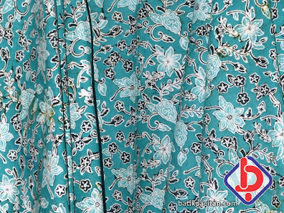 batik pacitan jawa timur