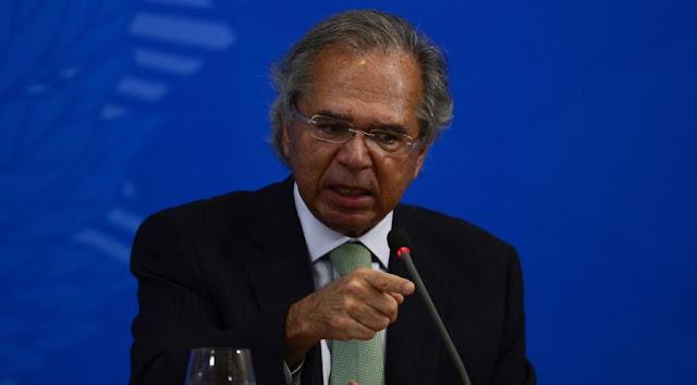 Reforma tributária está pronta para ir ao Congresso, diz Guedes