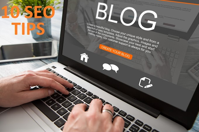 10 tips for an awesome and SEO-friendly blog post - Get more traffic with SEO Friendly Blog Posts