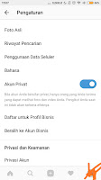 Followers Private Akun Instagram
