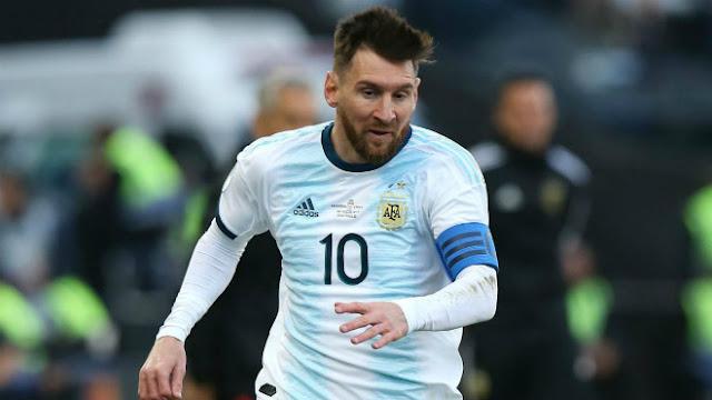 Bóng đá thế giới 2020 đáng chờ đợi: Messi, Ronaldo đua vĩ đại nhất cực nóng 2
