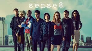 Sense 8 - Farklı Bir Netflix Dizisi