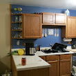 My New Kitchen!