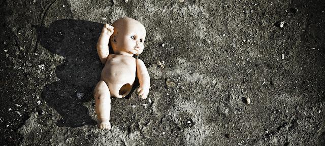 UNODC/Alessandro Scotti Los niños son un 30% de las víctimas de trata de personas