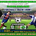 F5 Sport Arena Football Trials in Lagos Nigeria - This February 2021