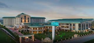 afyon otelleri fiyatları ng afyon wellness convention
