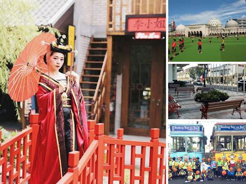 Wisata Favorit di Bandung 2017