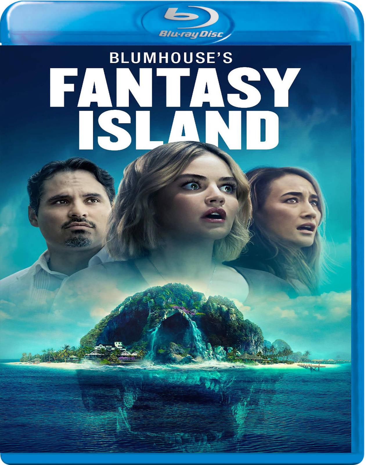 Fantasy Island [2020] [BD50] [Latino]