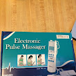 Electronic Pulse Massager