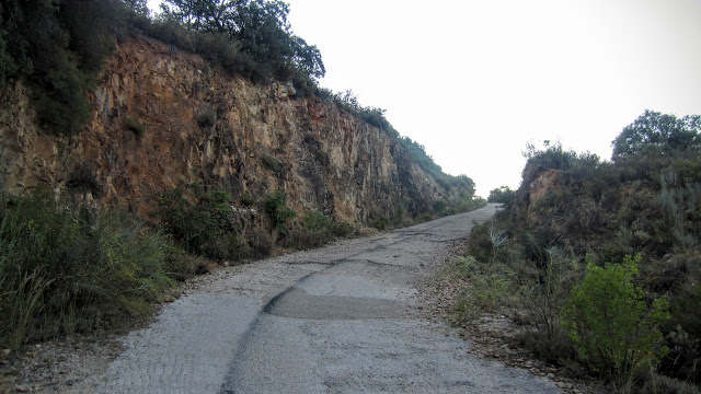 Cañon del Guadalix