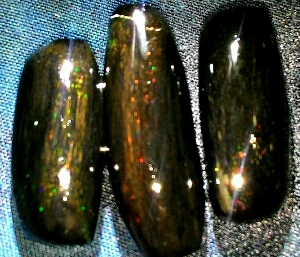 harga batu black opal