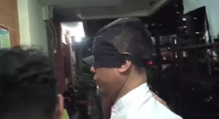 PKS Menyoal Penangkapan: Munarman Punya Komitmen Keislaman yang Baik