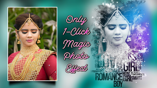 Magic Psd For Edit your photos (Mock-up)