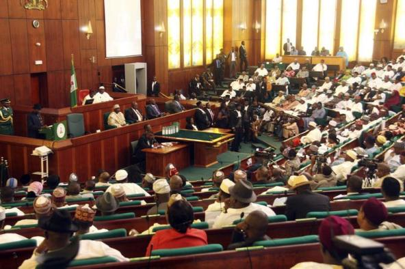 [Breaking news] House Of Reps Panel Opposes School Resumption Amidst Rising COVID-19 Cases. #hypebenue