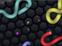 Download Game Terbaru Snake Worm