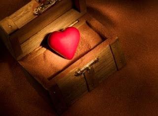 O que é guardar o coração?