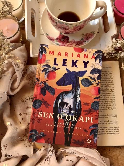 Mariana Leky, Sen o okapi