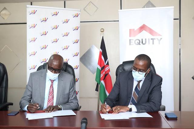 MSEA, Equity Partnership