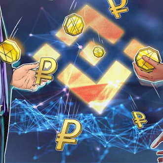 Binance Adds Russian Ruble Support on Peer-to-Peer Platform