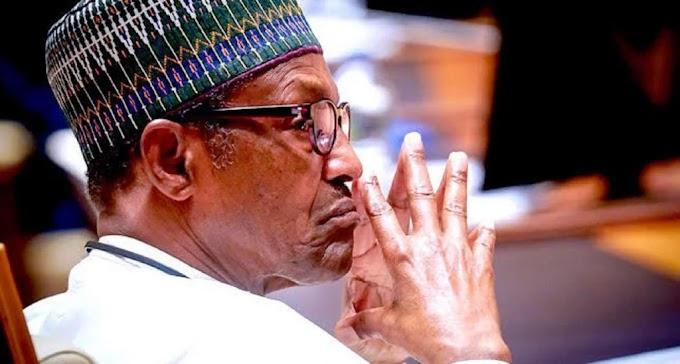 Executive order: Buhari dragged to court