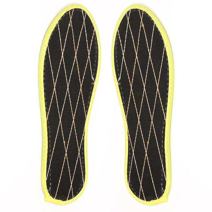 [A119] Mẫu miếng lót giày chất lượng cao giá rẻ