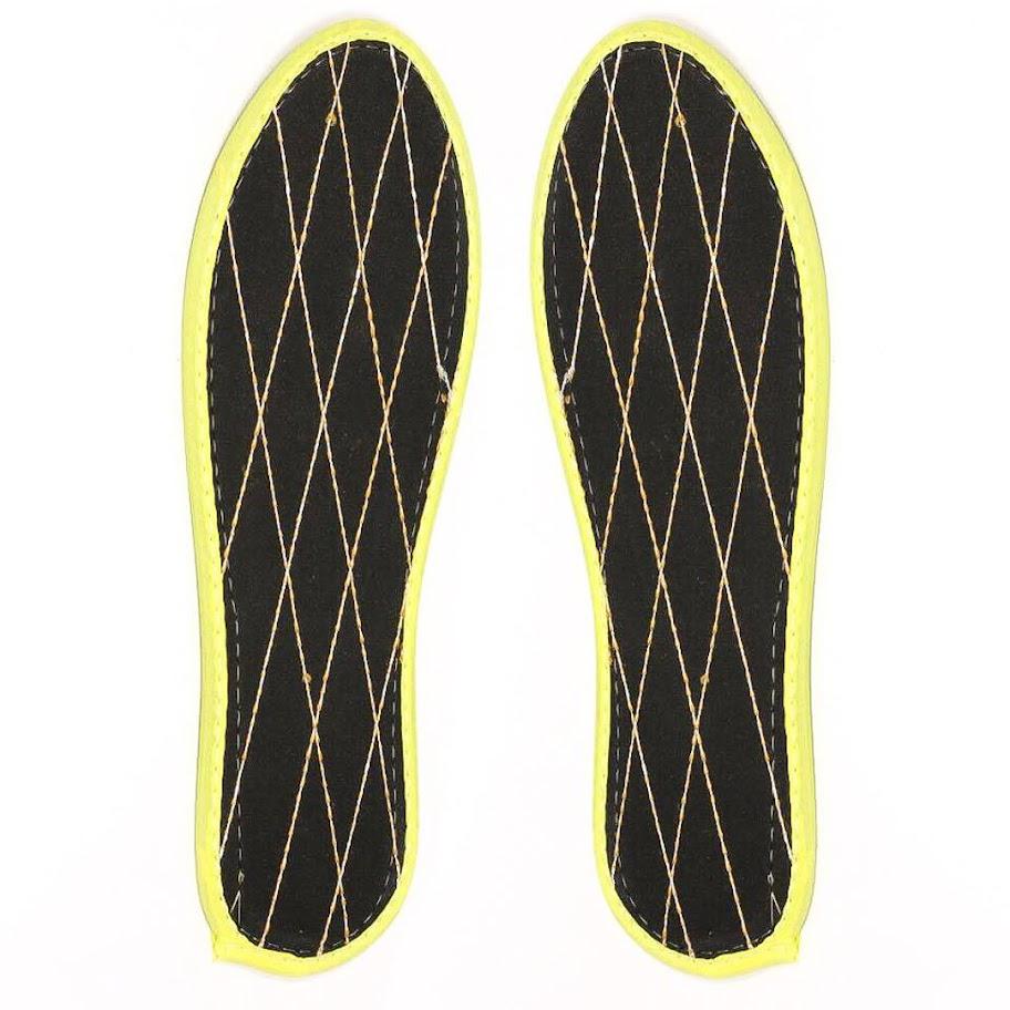 [A119] Nên đi loại miếng lót giày nào để tăng chiều cao?