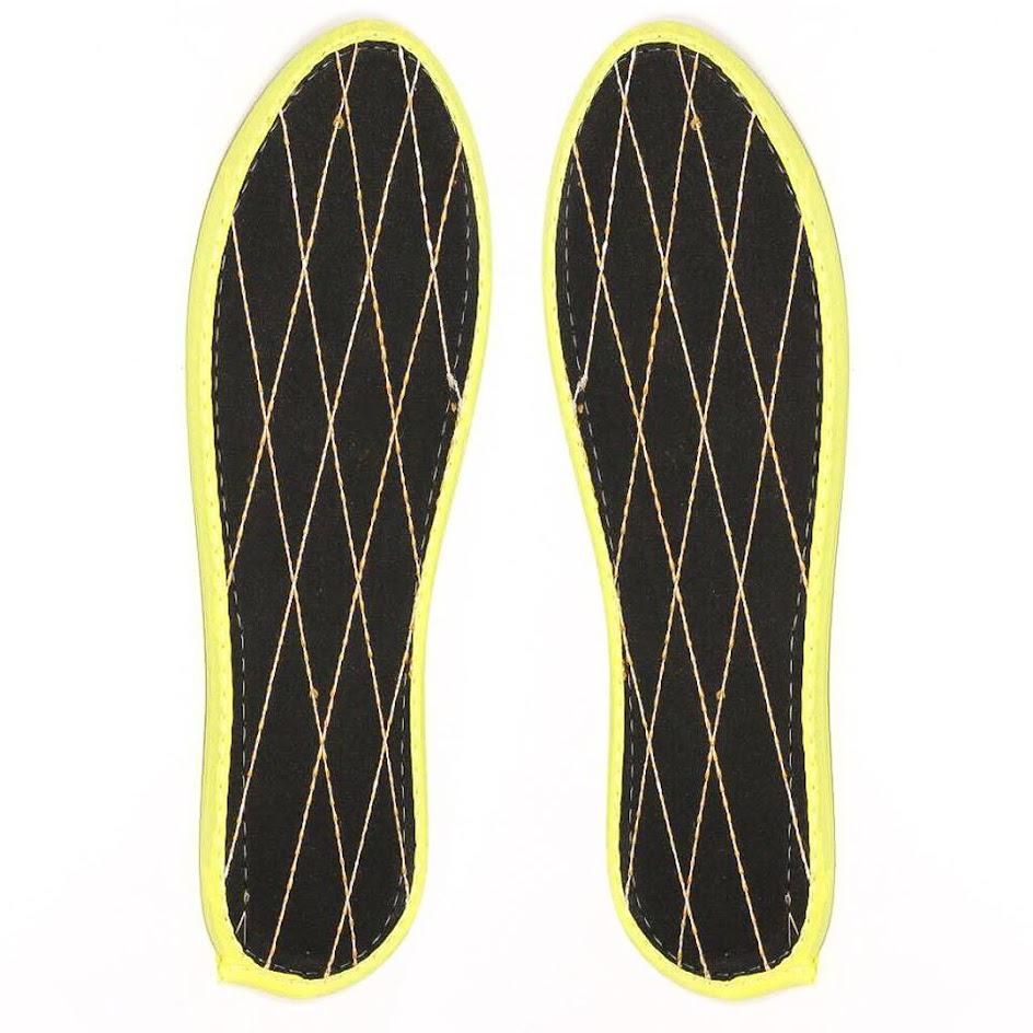 [A119] Mẫu miếng lót giày cao cấp dành cho dân buôn