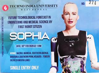 Sophia Program