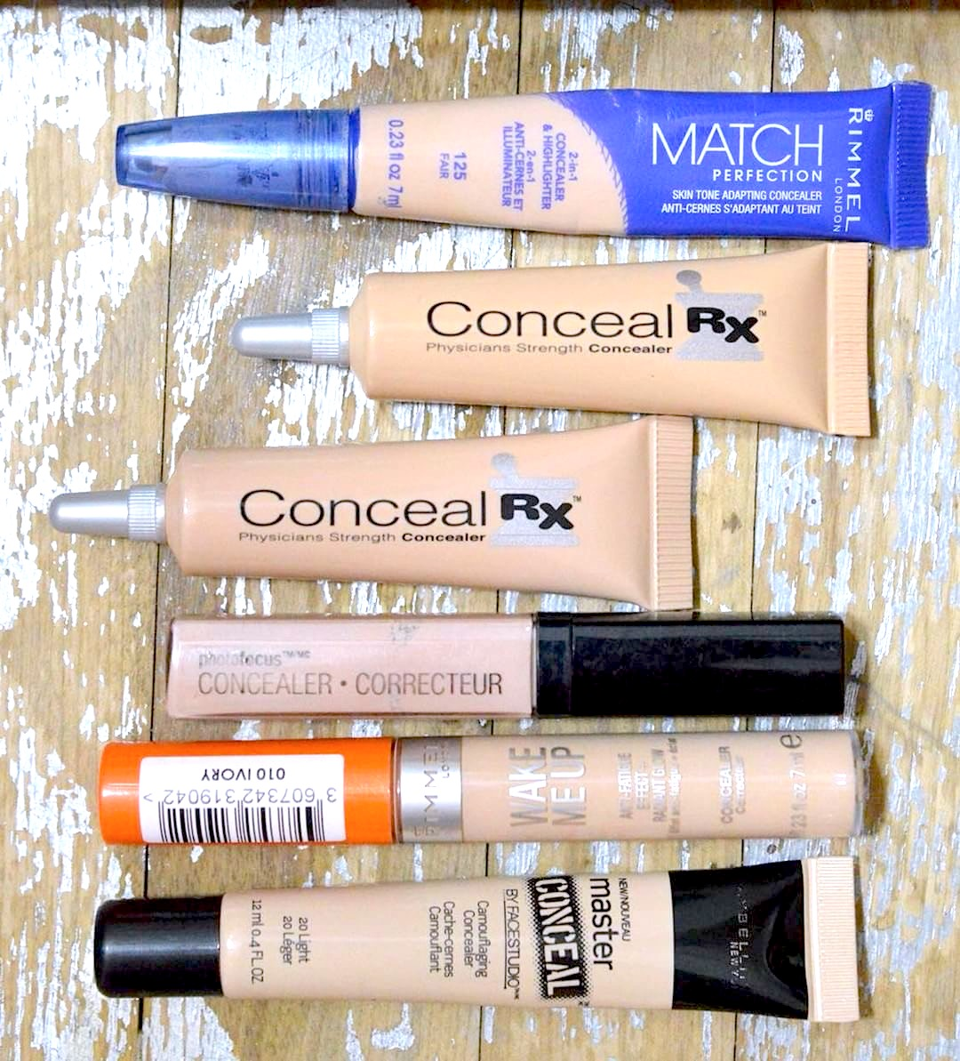 Best Concealer at Drugstore