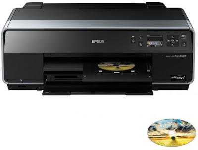 Epson R3000 Impresora