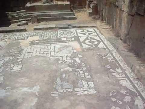 Έργα για την ανάδειξη της Αρχαία Λισού στα νότια Χανιά