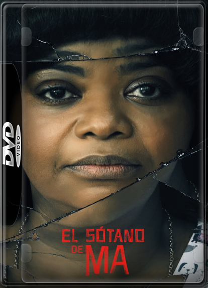 Pelicula Ma (2019) DVD5 LATINO/INGLES Online imagen