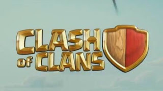 Game Terbaik Android Clash of Clans (COC)