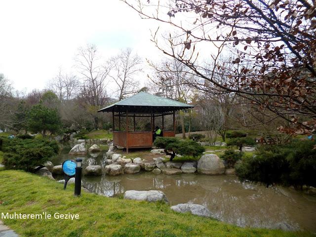 Japon garden