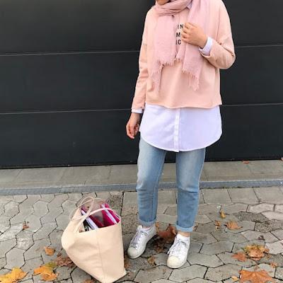 Hijab Mode été 2018