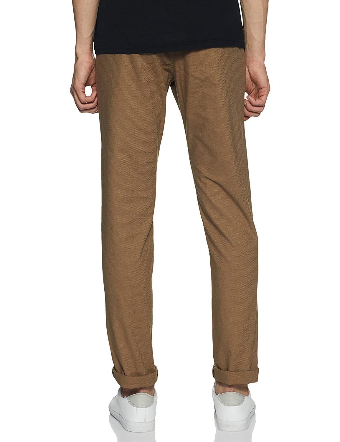 Buy Indian Terrain Clothes For Men's at 45% Off on Trousers Online