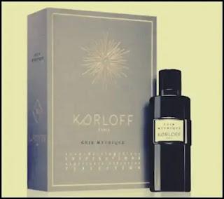 parfum Korloff Cuir Mythique păreri forumuri