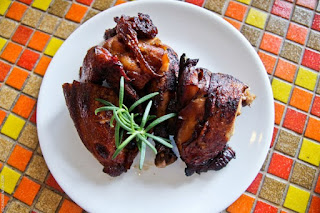 la cucina, lunch, crispy pata, Mountain Lake Restort, Caliraya Springs, Laguna