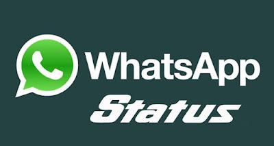 Whatsapp Status in Hindi - Whatsapp स्टेटस In Hindi