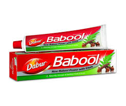 Review, Dabur, Babool, Toothpaste,