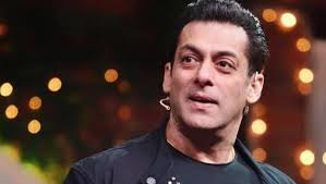 Salman Khan all upcoming movies