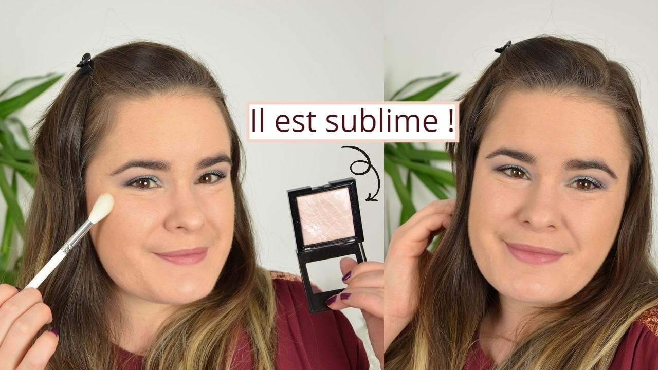 crash test de mes derniers achats maquillage février 2020