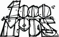 1000mods logo