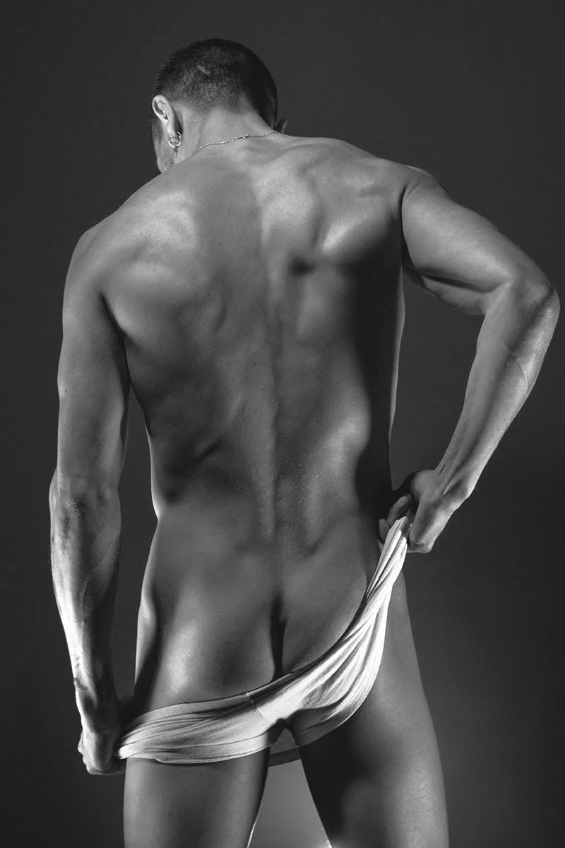 the DeviL InsidE ME, by FJLorenzo Photography ft Hernandez Maraba (NSFW)