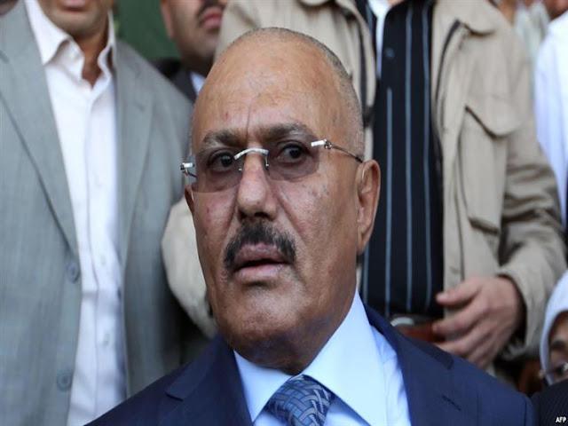 علي-عبدالله-صالح-تقرير-الطب-الشرعي