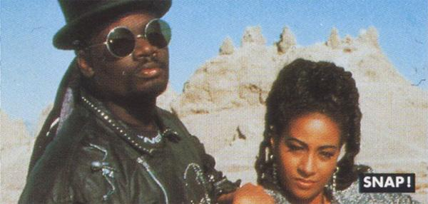 snap eurodance muzyka lata 90 skandale koncert the rewind tour
