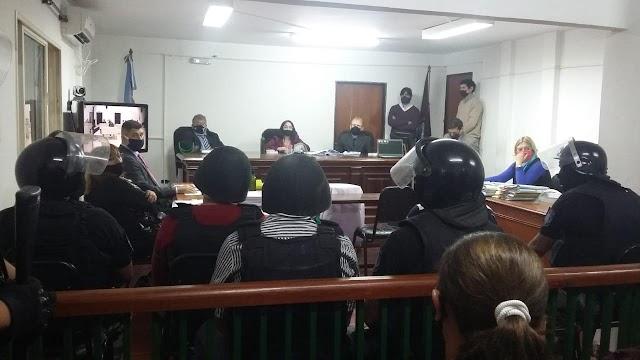 Piden penas entre 9 y 12 años de prisión para un ex concejal y un ex gendarme