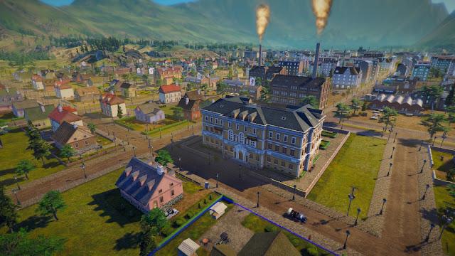 Urban Empire